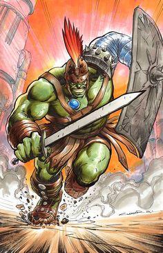 Planet Hulk - Yildiray Cinar
