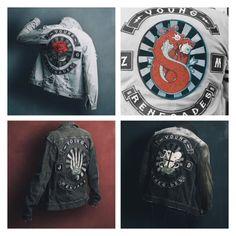 LYR Jackets