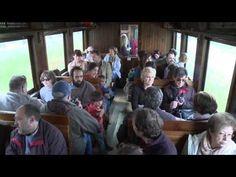 Promo Tren de Arganda - YouTube
