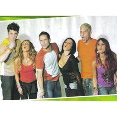 Jaja y estas caritas #fofos #lindos #hermosos #RBD