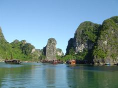 #VietnamHolidays capture the essence of everything that is good about Asia; stunning scenery, historical treasures, beautiful beaches and friendly, welcoming people.