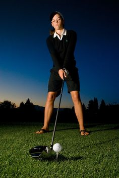 Awesome Examples of Golf Photography