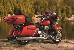 Shop Genuine Harley-Davidson® Motorcycle Parts & Accessories. Find over ways to build your bike with custom motorcycle parts & motorcycle accessories. Motos Harley Davidson, Harley Davidson Road Glide, Harley Davidson Touring, Harley Davidson Street, Harley Davidson Ultra Classic, Harley Bagger, American Motorcycles, Custom Motorcycles, Road Glide Special