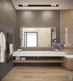 cdn.home-designing.com wp-content uploads 2016 10 wood-and-concrete-bathroom-design.jpg
