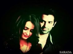 My best barun sobti and sanaya irani ♥luv u♥