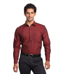 Party outfit- good dark button-down shirt/dark pants example, needs tie though, and pants ideally would have a higher waistline to be more authentic to the 1950s
