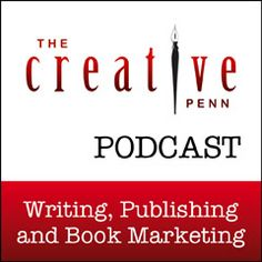Joanna Penn offers an extensive list of podcasts about writing, publishing and book marketing.   #writing #platform #publishing