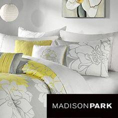 My bedroom colors