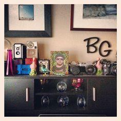 .@Barbara Gordon | Just a few of my favorite things :-) #julyphotochallengefpoe #fpoe #f_poe