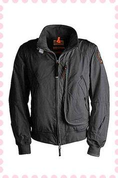 parajumpers desert windbreaker jacket navy