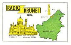 Radio Brunei