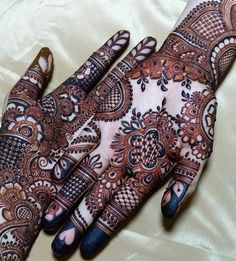Here are the best full hand mehndi design images, Choose the mehndi design for full hands. New Bridal Mehndi Designs, Latest Henna Designs, Full Hand Mehndi Designs, Simple Arabic Mehndi Designs, Indian Mehndi Designs, Henna Art Designs, Mehndi Designs 2018, Stylish Mehndi Designs, Mehndi Design Pictures