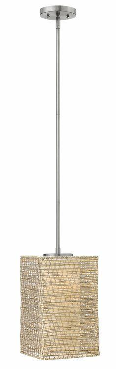 Hinkley Lighting - Maya FR30824BNI