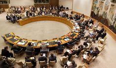 Χωρίς αποτέλεσμα η συνεδρίαση του ΣΑ, τα τρία δυτικά μόνιμα μέλη απορρίπτουν το ρωσικό ψήφισμα