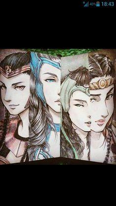 Encantadia 2016 Costume, Encantadia Costume, Costumes, Encantadia Wallpaper, Kylie Padilla, Gabbi Garcia, Suzy, Drawing Ideas, Sailor Moon
