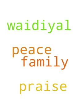 praise the Lord pray for waidiyal family let your peace - praise the Lord pray for waidiyal family let your peace be with us Amen Posted at: https://prayerrequest.com/t/MRI #pray #prayer #request #prayerrequest