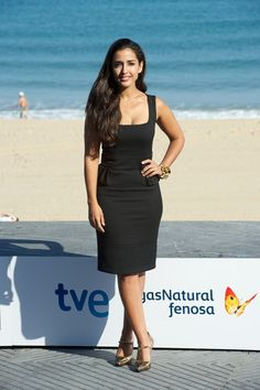 Inma Cuesta Photos: 60th San Sebastian Film Festival: 'Blancanieves' Photocall
