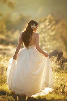 Rustic Wedding Gowns, Wedding Dresses, Portrait Photographers, One Shoulder Wedding Dress, Wedding Photos, Groom, Flower Girl Dresses, Wedding Photography, Engagement