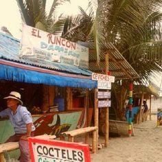 Ecuador Mission Trip to South America