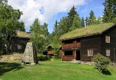 Nord-Aurdal - Wikipedia, the free encyclopedia. Museum in Valdres