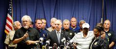 Noticias ao Minuto - Polícia identifica atirador que matou 3 policiais nos EUA