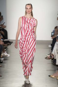 Carlin Creative Trend Bureau – New York Fashion Week PE2018 - Tendances (#869513)