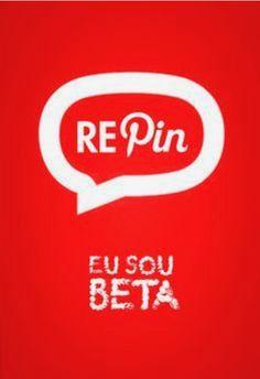 #Beta quer repin