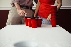 These Guys Just Came Up With An Innovative Solution For The Worst Problem In Beer Pong