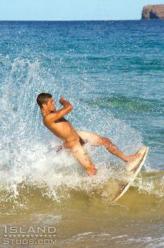 Juan Peluche: surferos...