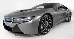 Second-Generation BMW i8 To Get Huge Power Boost To 750 HP?