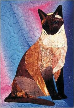 Siamese Cat                                                       …