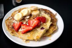 Paleo Pancakes   Garlic, My Soul #paleo #pancakes for #breakfast