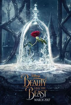 A new teaser trailer for Disney's live-action Beauty and the Beast arrived on Monday, May 23, 2016, and it looks fantastic!  Starring in this film:  Emm