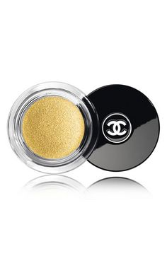 CHANEL ILLUSION D'OMBRE LONG WEAR LUMINOUS EYESHADOW available at #Nordstrom the colors are so pretty