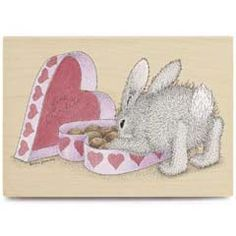 Hoppy Valentines