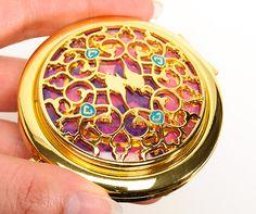 Disney Jasmine The Palace Jewel Compact Mirror (by Sephora)