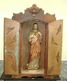 Oficina do Oratório - Tiradentes.Net