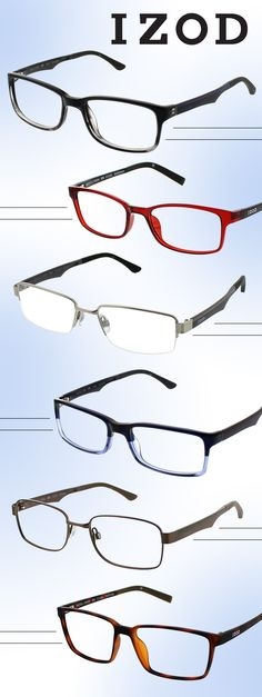 IZOD Frames for Classically Sporty Appeal: http://eyecessorizeblog.com/2015/10/izod-frames-classically-sporty-appeal/