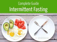 The KetoDiet Blog | Complete Guide to Intermittent Fasting