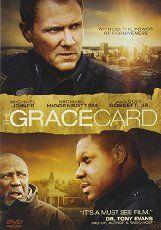 The Grace Card DVD
