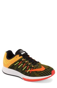 94349f791a10 NIKE  Air Zoom Elite 8  Running Shoe (Men).  nike  shoes  lining  round toe