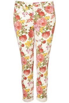 pantalon @Topshop vintage