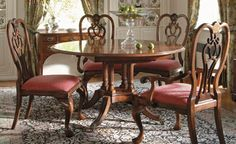 Dining Table - Harden Furniture