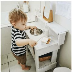 Creating a Montessori self-care station in your home can have many benefits for your toddler. Gaining a sense of independence and...