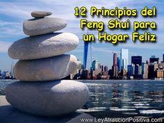"""El Feng Shui, literalmente traducido como """"viento y agua"""", es un sistema chino de 5.000 años de antigüedad. Se basa en un conjunto de principios ... Seguir Leyendo"""