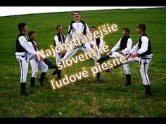 Bombové slovenské ľudovky - YouTube Tango, Education, Music, Youtube, Sports, Sport, Muziek, Musik, Educational Illustrations