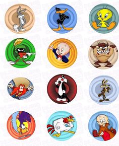 https://www.etsy.com/listing/187354345/warner-brothers-looney-tunes-circles