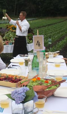 195 best worldwide farm to table dinners images diners dinner rh pinterest com