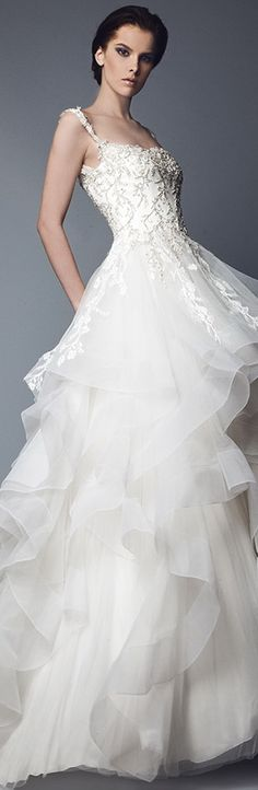 Tony Ward 2016 Wedding Dress #coupon code nicesup123 gets 25% off at  Provestra.com Skinception.com