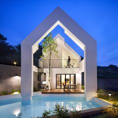 Baomaru House / Rieuldorang Atelier / ph: Yoon, Joonhwan